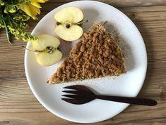 Jablečné neboli Hraběnčiny řezy ve zdravější verzi. Oreo Cheesecake, Apple Pie, Tiramisu, Menu, Pudding, Ethnic Recipes, Desserts, Blog, Menu Board Design