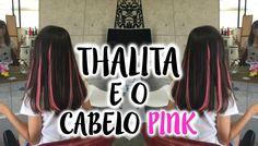 Thalita versão Aria Pretty little liars | Matsura Vlog