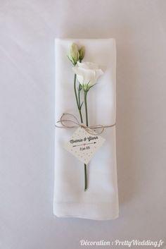 Mariage scintillant à la lumière des bougies - Pretty Wedding