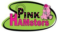 Pink HAMsters - blogging about Ham Radio from a feminine perspective - come join us!