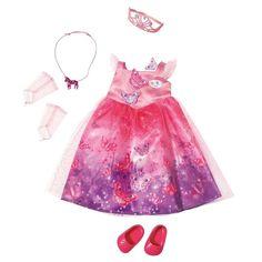 Zapf Creation 822425 - Baby born Wonderland Deluxe Prinzessin in Spielzeug, Puppen & Zubehör, Babypuppen & Zubehör | eBay!