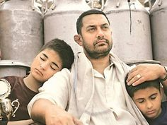 'Dangal' effect: Aamir Khan to be felicititated at Motibagh Akhara in Kolhapur