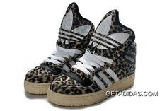 outlet store eb53e b89d8 Adidas Jeremy Scott Best Price 365-day Return Comfortable Mens Premium  Materials Metro Attitude Hi Leopard Shoes TopDeals, Price   87.00 - Adidas  Shoes ...