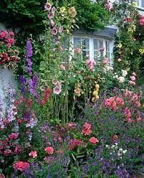 Image result for english cottage garden