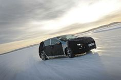 Hyundai i30 N hot hatch development continues on UK's roughest roads - Car Keys