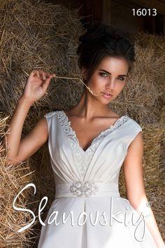 Vestido de Noiva Slanovskiy 16013