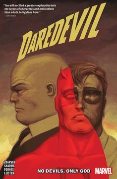 "Read ""Daredevil By Chip Zdarsky Vol. 2 No Devils, Only God"" by Chip Zdarsky available from Rakuten Kobo. Collects Daredevil The Man Without Fear is missing! Daredevil has disappeared from Hell's Kitchen — and in. Detective, Luke Cage Iron Fist, Avenger Time, Free Epub, Marvel Masterworks, Doom Patrol, Power Man, Daredevil, New Artists"