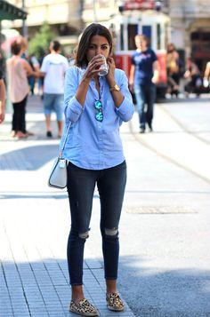 Fadela Mecheri : Blog Mode Beauté Lifestyle, Lyon: ISTANBUL PART 1