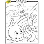 Coloring Pages   crayola.com