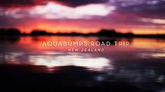 Come for a drive with us through New Zealand. Maz Quinn, New Zealand's most famous surfer showed us around some of his favourite spots. Amazing countryside, super fun waves and  good times...Cinematography
