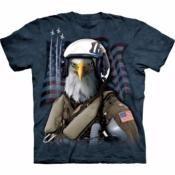 Camiseta Aguila de Combate