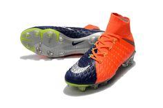 Nova Nike hypervenom phantom a modernidade ao seu alcance!!! 1793657e6d49e