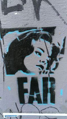 Far #streetart #urbanart #graffiti #paintedcity #Brighton #Brightongraffiti #Sussex