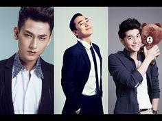Vbiz 2016 | Phát sốt với những nam nhân soái ca của showbiz Việt