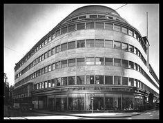 Dischhaus 1930 | Flickr - Photo Sharing! | via david hannaford mitchell