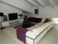 affittiamo signorile appartamento mansardato in centro a Milano Marittima