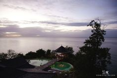 Villa SunSet #travel #luxury #caribbeansea #architecture #saintlucia #design