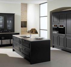 classic eggersmann kitchen - Google Search