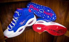 Packer Shoes x Reebok Question