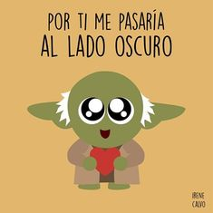 Frases de superhéroes I Love You Mom, My Love, Teaching Memes, Comics Love, Star Wars Love, Mr Wonderful, Star Wars Wallpaper, Spanish Quotes, Love Messages