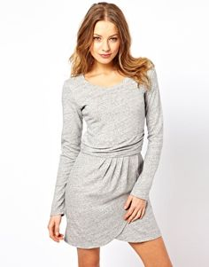 Image 1 - Juicy Couture - Robe à manches longues