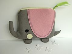 Little Elephant pouch <3