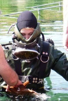 "Latex Diver (2k) on Twitter: ""Gear"