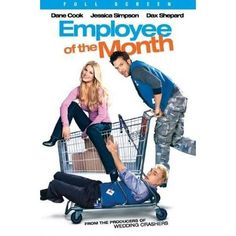 EMPLOYEE OF THE MONTH MOVIE