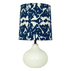 Presley Table Lamp, now featured on Fab.