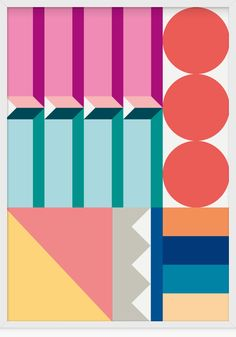 Christopher Grey's Shapes