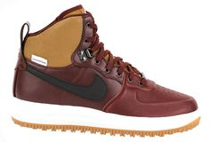 online store 83561 7a020 Nike Lunar Force 1 Sneakerboot