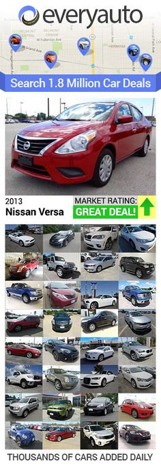 Cars, Trucks, and SUVs Available! 1000s of Low Mileage Vehicles. Inventory Updated Daily!