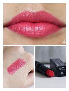 Kiko 904 coral lipstick