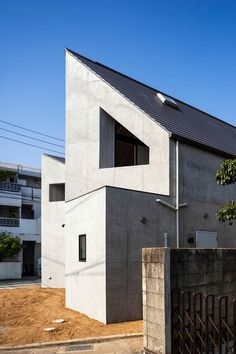 Futuristic House by ZOYA Design Office