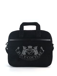 Check it out—Juicy Couture Laptop Bag for $58.99 at thredUP!