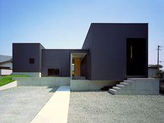 Matsuyama architects,Twin Box House | 松山建築設計室 |