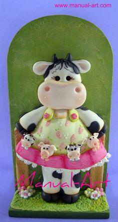 cow,vaca