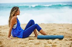 5 reasons to sign up for #runsupyoga! | Roxy