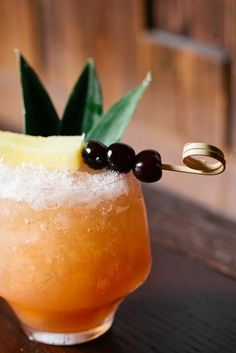Bartender Paul McGee breaks down the best drink to order at his tiki-inspired Chicago bar Three Dots and a Dash.