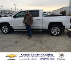 https://flic.kr/p/GDxHbV | #HappyBirthday to Mike from Neal Carpenter at Central Chevrolet Cadillac! | deliverymaxx.com/DealerReviews.aspx?DealerCode=A020