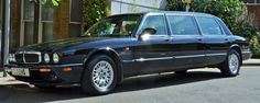 2003 Jaguar Limousine | Flickr - Photo Sharing!