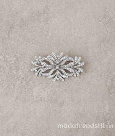 Pronovias 2016 Kostüm Mücevherleri Koleksiyonu