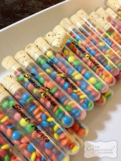 Great idea.. Will use these for party bags!!