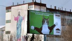Misplaced Advertisements and Advertising Fails ~ http://mediahatt.blogspot.ca/