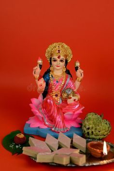 Photo about Lakshmi or Laxmi Puja is a hindu religious festival, celebrated on the third day of Diwali ornDeepavali celebrations. Image of laxmi, diwali, puja - 130071227 Diwali Decorations At Home, 3d Man, Beautiful Love Pictures, Origami Art, Lord Shiva, Hinduism, Diwali Deepavali, Christmas Cards, Celebrities