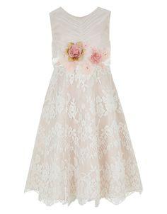 Avery Dress | Pink | Monsoon
