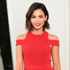 Celebrity hairstylist Bridget Brager and makeup artist Patrick Ta worked with Jenna Dewan Tatum for The A List 15th Anniversary Party on Tuesday, ...