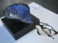 Las impresionantes esculturas surrealistas de Johnson Tsang