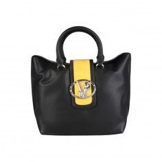 Versace Jeans - E1VOBBF1_75349 versace bolsos  handbag  handbags versace jeans bag versace bolso