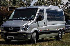 Locação de Vans para Turismo - http://www.saulelocadora.com.br/locacao-vans-turismo
